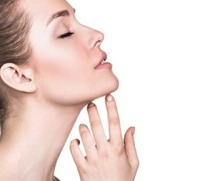 Jaw reshaping