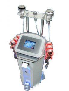 Lipomatological device