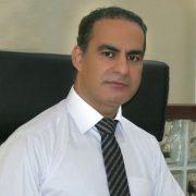Dr. Hamid Reza Vafaei