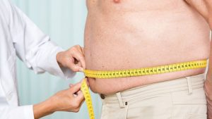 Abdominal and flaccid slimming
