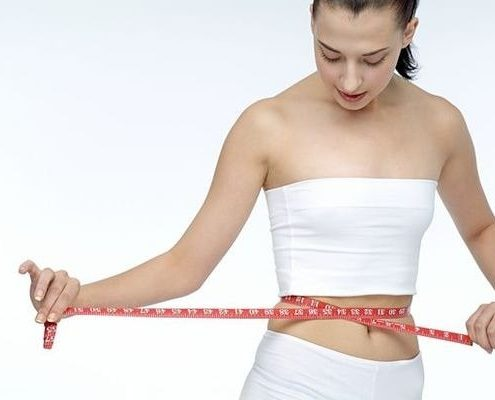 Slimming methods